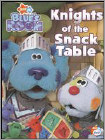 Blue'S Clues: Blue'S Room - Knights Of The Snack (DVD)