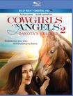 Cowgirls 'n Angels: Dakota's Summer [blu-ray] 8228003