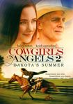 Cowgirls 'n Angels: Dakota's Summer (dvd) 8228012