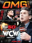 Wwe: Omg, Vol. 2: The Top 50 Incidents In Wcw History (dvd) 8228067