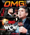 Wwe: Omg, Vol. 2: The Top 50 Incidents In Wcw History [blu-ray] 8228076