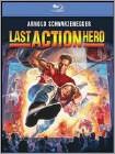 Last Action Hero (Blu-ray Disc) 1993