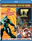 20 Million Miles To Earth/it Came From Beneath The Sea [blu-ray] 8228118
