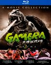 Gamera: 4-movie Collection, Vol. 2 [blu-ray] 8228136
