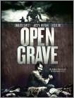 Open Grave (DVD)