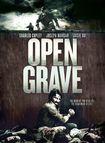 Open Grave (dvd) 8228337