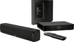 Bose - CineMate® 120 Home Theater System - Black