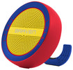 Braven - MIRA Bluetooth Speaker - Yellow/Blue/Red