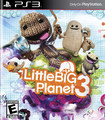 LittleBigPlanet 3 - PlayStation 3