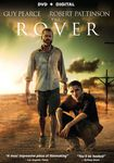The Rover [includes Digital Copy] (dvd) 8230226