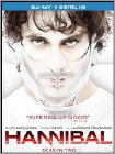 Hannibal: Season 2 (Blu-ray Disc) (Eng)