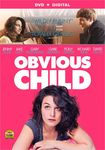 Obvious Child (dvd) 8230312