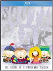 South Park: The Complete Seventeenth Season [2 Discs] (Blu-ray Disc) (Eng)