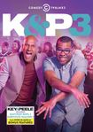Key & Peele: Season Three [2 Discs] (dvd) 8230454