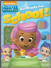 Bubble Guppies: Get Ready For School (DVD)