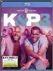 Key & Peele: Season Three (DVD) (2 Disc)