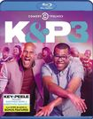 Key & Peele: Season Three [2 Discs] [blu-ray] 8230534