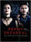 Penny Dreadful: Season One [3 Discs] (DVD) (Eng/Spa)