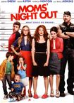 Moms' Night Out [includes Digital Copy] [ultraviolet] (dvd) 8230589
