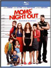 Moms' Night Out (Blu-ray Disc) (Ultraviolet Digital Copy) (Eng/Fre/Spa) 2014