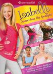 American Girl: Isabelle Dances Into The Spotlight (dvd) 8230825