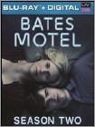 Bates Motel: Season Two [2 Discs] (Blu-ray Disc) (Ultraviolet Digital Copy)