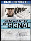 The Signal (Blu-ray Disc) (2 Disc) (Ultraviolet Digital Copy) (Eng) 2014