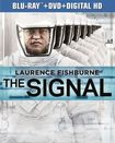 The Signal [2 Discs] [includes Digital Copy] [ultraviolet] [blu-ray/dvd] 8230943