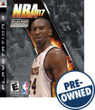 NBA 07 - PRE-OWNED - PlayStation 3