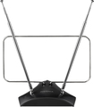 Insignia™ - Indoor HDTV Antenna - Black