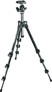 "Manfrotto - 293 58.1"" Tripod"