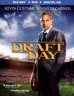 Draft Day [2 Discs] [includes Digital Copy] [blu-ray/dvd] 8237036