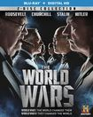 The World Wars [blu-ray] 8237063