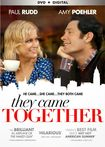 They Came Together (dvd) 8237187
