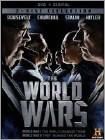 The World Wars (DVD) (Eng) 2014