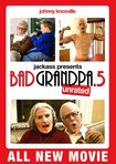 Jackass Presents: Bad Grandpa .5 (dvd) 8237201