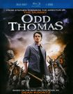 Odd Thomas [2 Discs] [blu-ray/dvd] 8237238