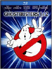 Ghostbusters 1 & 2: Mastered in 4K (Blu-ray Disc) (2 Disc) (Eng/Japanese/Por/Fre/Spa/TH)