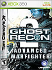 Tom Clancy's Ghost Recon: Advanced Warfighter 2 - Xbox 360