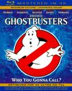 Ghostbusters: Mastered In 4k [includes Digital Copy] [ultraviolet] [blu-ray] 8237315