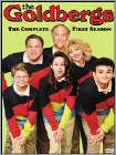 Goldbergs: The Complete First Season (3 Disc) (DVD)