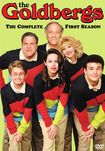 The Goldbergs: The Complete First Season [3 Discs] (dvd) 8237324