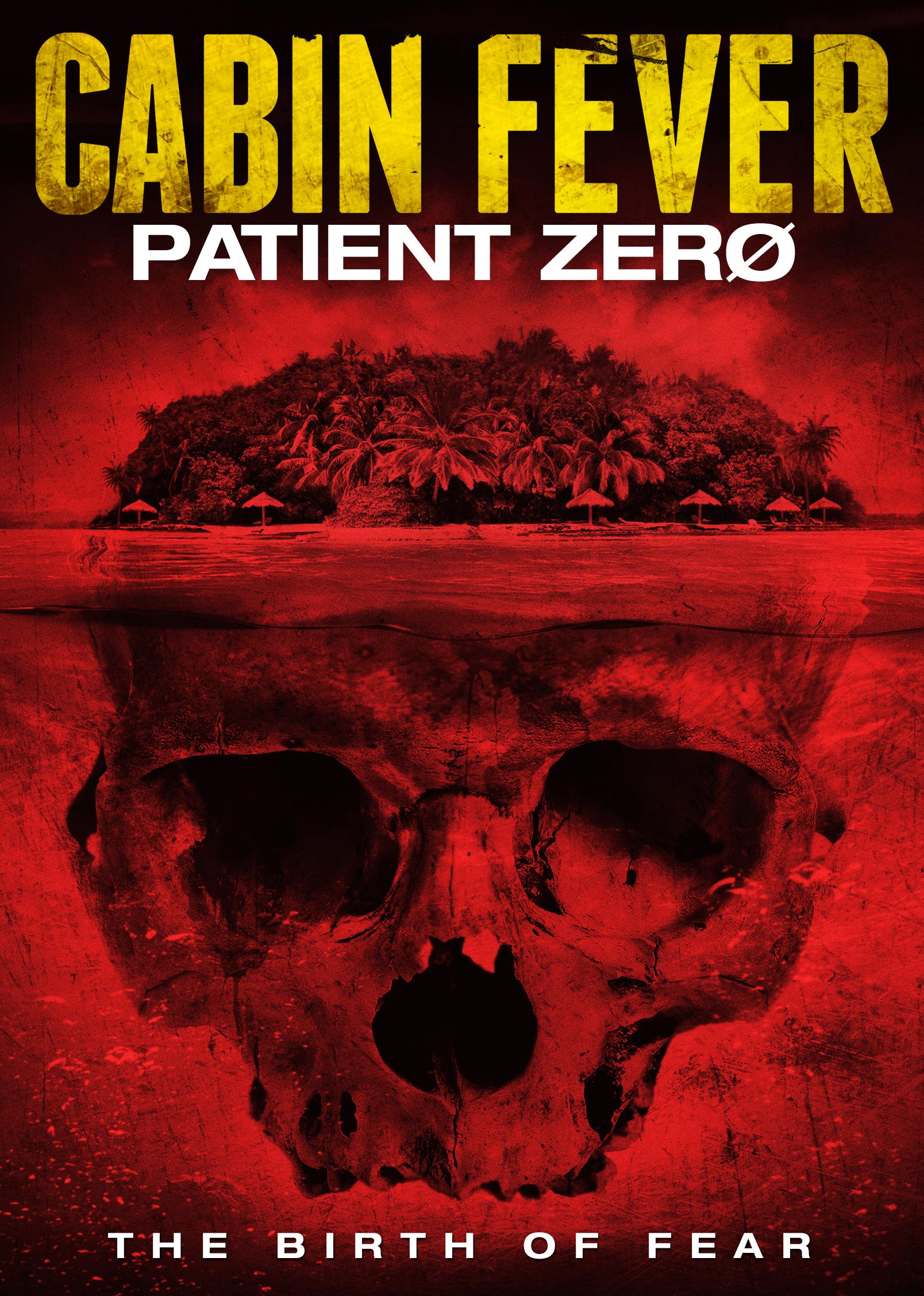 Cabin Fever: Patient Zero (dvd) 8237333