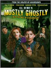 R.L. Stine's Mostly Ghostly: Have You Met My Ghoulfriend? (DVD) (Eng) 2014