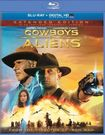 Cowboys & Aliens [includes Digital Copy] [ultraviolet] [blu-ray] 8237402