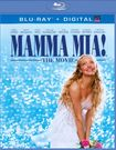 Mamma Mia! [includes Digital Copy] [ultraviolet] [blu-ray] 8237411