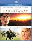 Far And Away [includes Digital Copy] [ultraviolet] [blu-ray] 8237484