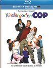 Kindergarten Cop [includes Digital Copy] [ultraviolet] [blu-ray] 8237493