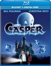 Casper [includes Digital Copy] [ultraviolet] [blu-ray] 8237546
