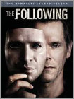 Following: The Complete Second Season [4 Discs] (DVD)